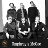 Umphrey's McGee at Red Hat Amphitheater in Raleigh, NC