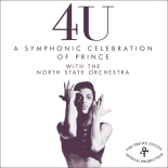 4U: A SYMPHONIC CELEBRATION OF PRINCE at Red Hat Amphitheater in Raleigh, NC
