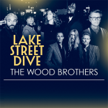 Lake Street Dive and The Wood Bros.