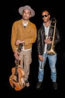 Ben Harper and Trombone Shorty