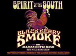 Spirit of the South. Blackberry Smoke. The Allman Betts Band. The Wild Feathers. Featuring Founding Members of the Allman Brothers Band Jaimoe